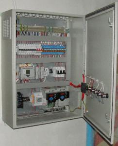 automatyka central klimatyzacyjnych rozdzielnica zasilająco sterująca